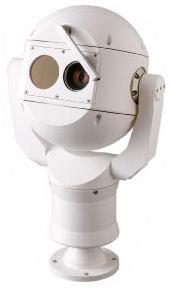Bosch MIC612TIALW36P MIC Series 612 Thermal Camera