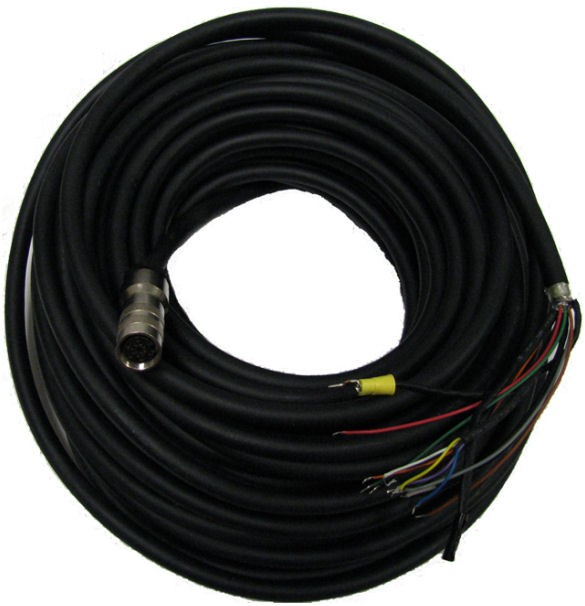 Bosch MICTHERCBL25M MIC Series Thermal Cables