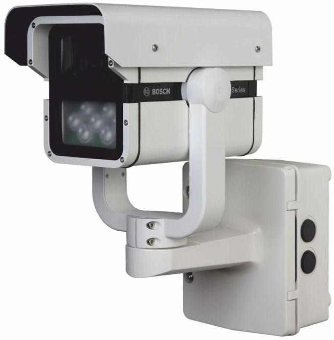 Bosch NAI90022AAA DINION IP Imager 9000 HD Camera