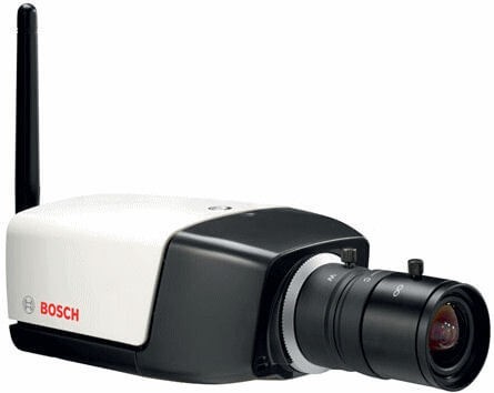 Bosch NBC255W IP 200 Series Camera