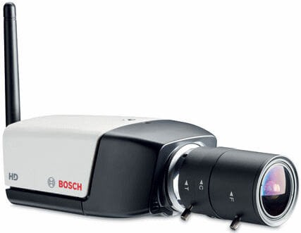 Bosch NBC265W IP 200 Series Camera