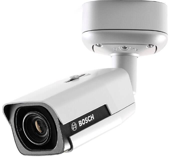 Bosch NBE4502AL Bullet 2MP 2.8-12mm auto IP67 IK10 Camera