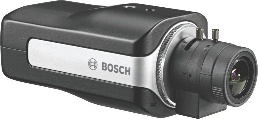 Bosch NBN50051C DINION IP 5000 HD Camera