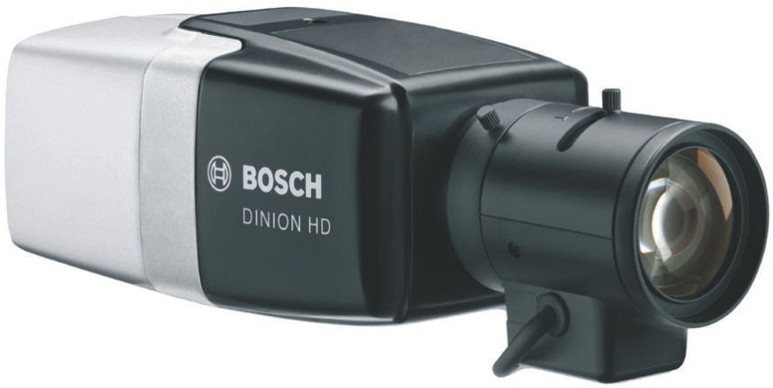 Bosch NBN71013B Dinion IP starlight 7000 HD Camera