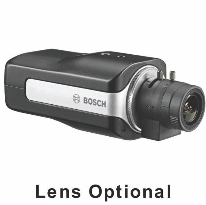 Bosch NBN40012C Dinion IP 4000 HD Camera