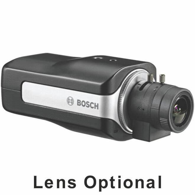Bosch NBN40012V3 Dinion IP 4000 HD Camera
