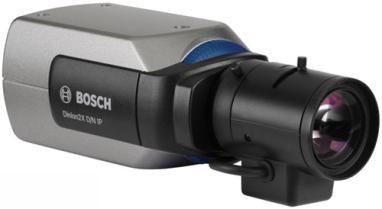 Bosch NBN49811P Dinion H.264 IP Camera