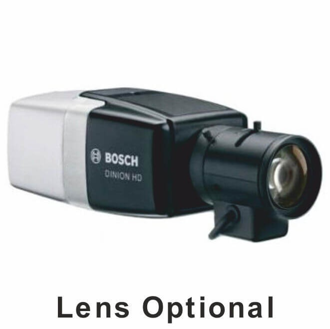 Bosch NBN733VIP Dinion HD IP Camera