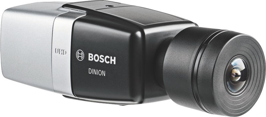 Bosch NBN80122F2A  DINION IP ultra 8000 MP Camera