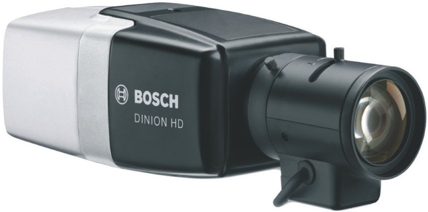 Bosch NBN71022BA Dinion IP 7000 HD Camera