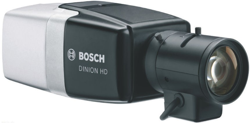 Bosch NBN71027BA Dinion IP dynamic 7000 HD Camera
