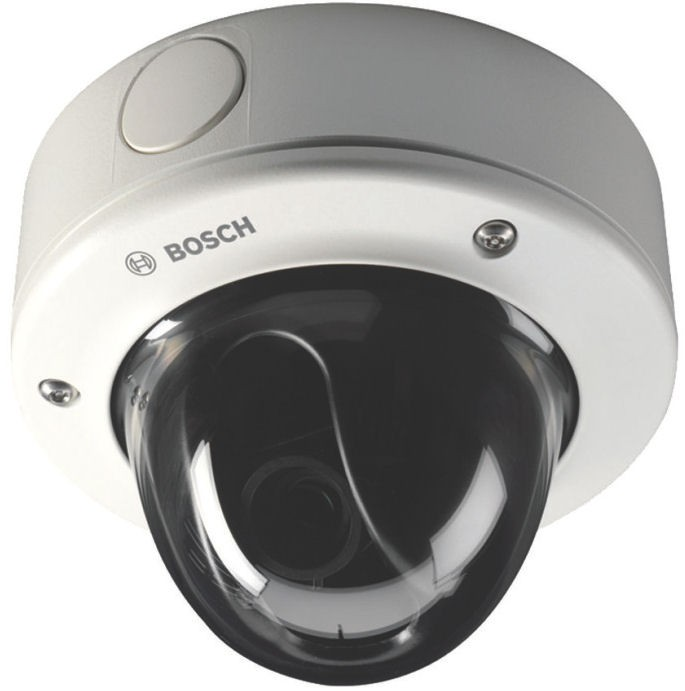 Bosch NDC455V0911P Flexidome VR H.264 IP Indoor/Outdoor