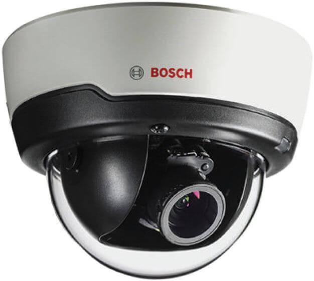 Bosch NDI4502A FLEXIDOME IP indoor 4000i
