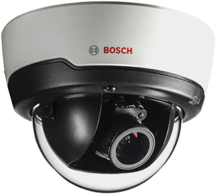 Bosch NDI5503A FLEXIDOME IP indoor 5000i