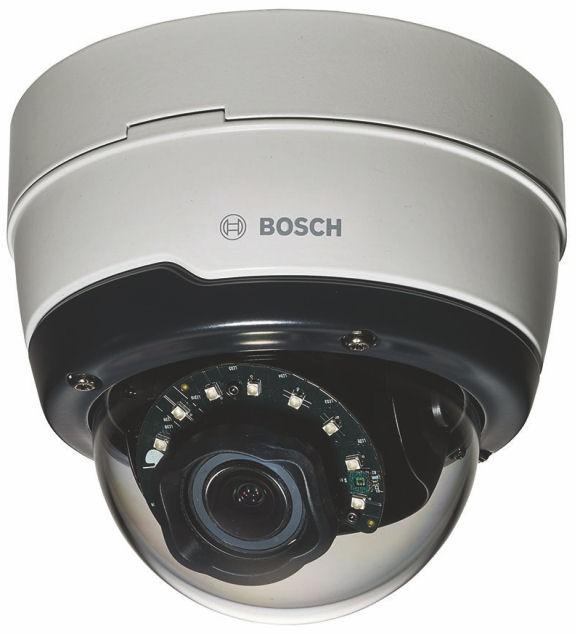 Bosch NDN41012V3 Flexidome IP Outdoor 4000 HD Camera