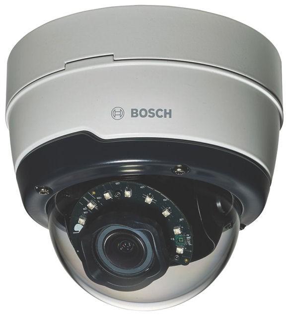 Bosch NDN50022A3 Flexidome IP Outdoor 5000 HD Camera