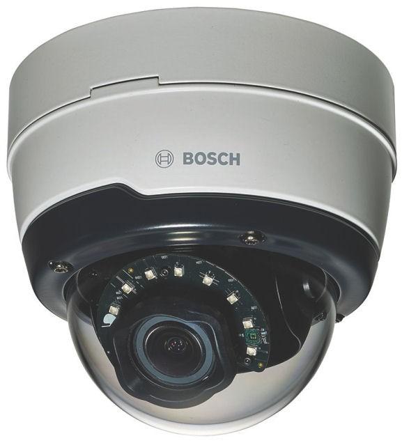 Bosch NDN50051A3 Flexidome IP Outdoor 5000 MP Camera