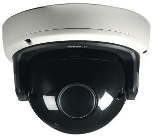 Bosch NDN832V02P Flexidome RD 1080P HD IP Day/Night Camera