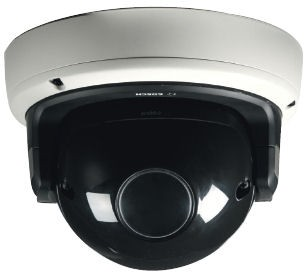 Bosch NDN832V09P Flexidome RD 1080P HD IP Day/Night Camera