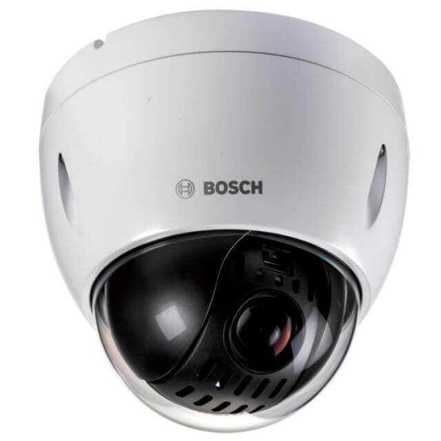 Bosch NDP4502Z12 AUTODOME IP 4000i Camera