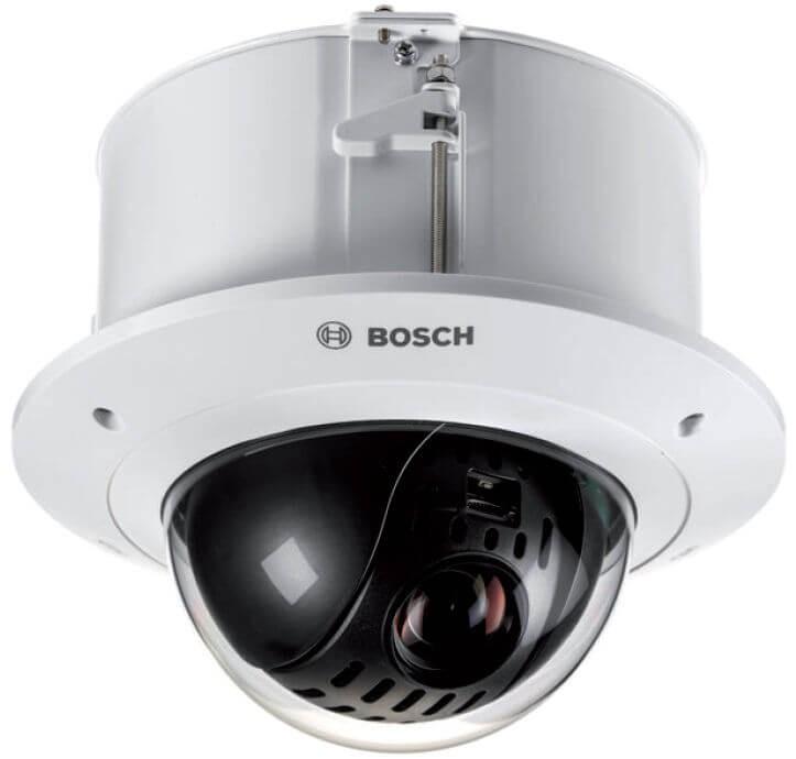 Bosch NDP4502Z12C AUTODOME IP 4000i Camera
