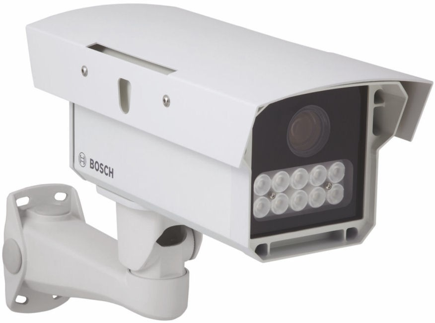 Bosch NERL2R11 5000 Series IP Camera