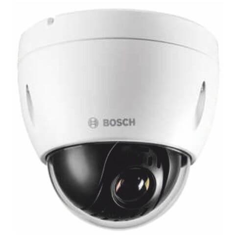 Bosch NEZ4212PPCW4 Autodome IP 4000 HD Camera