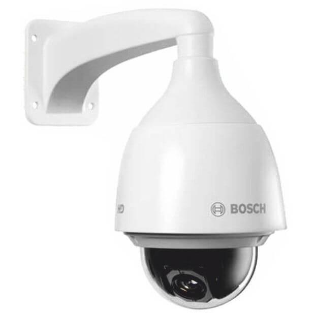 Bosch NEZ5130PPCW4 Autodome IP 5000 HD Camera