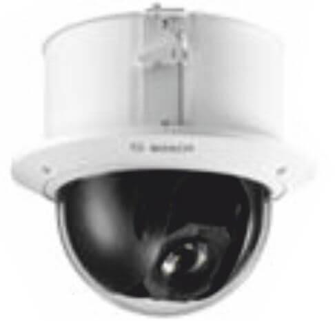 Bosch NEZ5230CPCW4 Autodome IP 5000 HD Camera