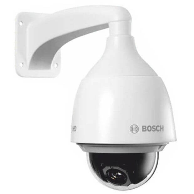 Bosch NEZ5230EPCW4 Autodome IP 5000 HD Camera
