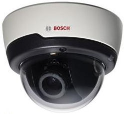 Bosch NII50022V3 FLEXIDOME indoor 5000 IP Dome Camera