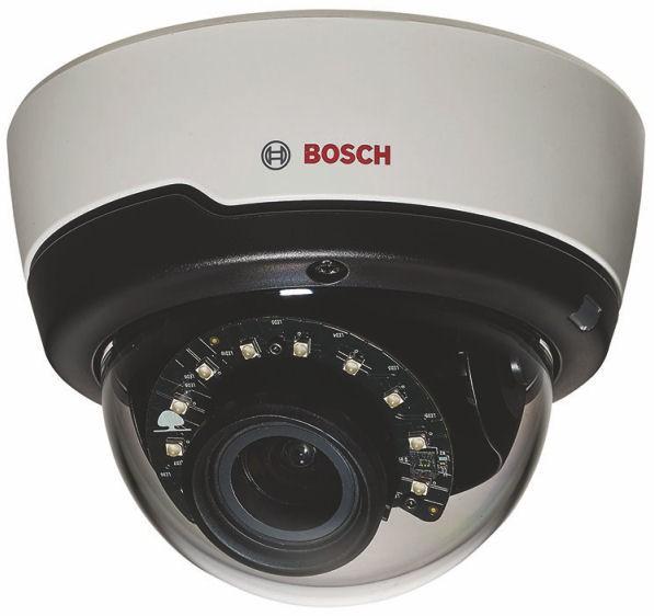 Bosch NII51022V3 Flexidome IP Indoor 5000 HD Camera