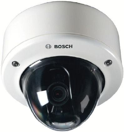 Bosch NIN733V10IPS Flexidome VR 720P HD IP Day/Night Camera