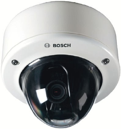 Bosch NIN733V10P Flexidome VR 720P HD IP Day/Night