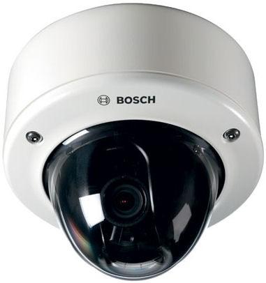 Bosch NIN832V10IPS Flexidome VR 1080P HD IP Day/Night Camera