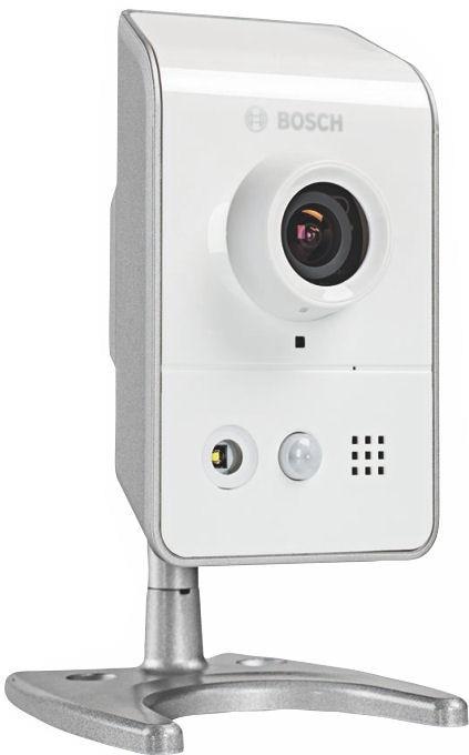 Bosch NPC20012F2WLW IP Micro 720P Wireless PIR White