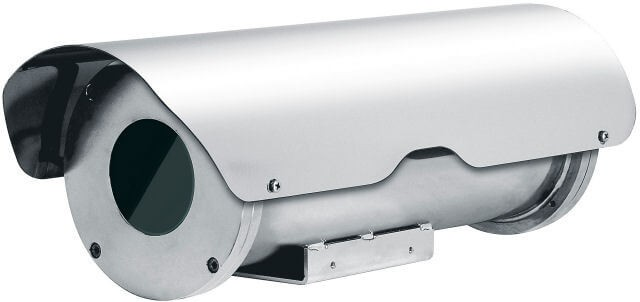 Videotec NTM1K1000 Housing for Thermal Cameras in Hostile Environments