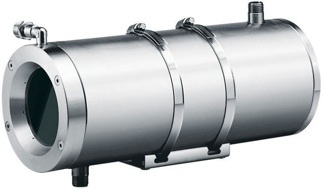 Videotec NTW0K3000 Liquid-Cooled Housing for Thermal Cameras