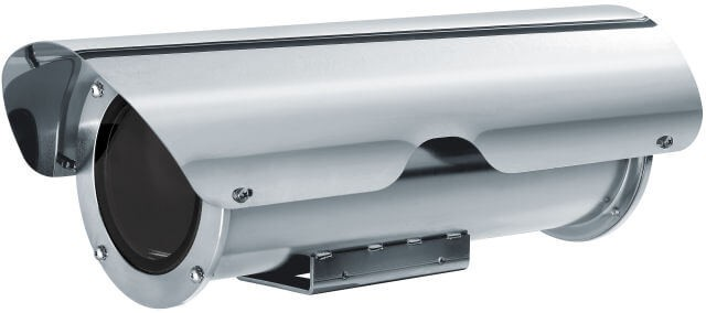 Videotec NXM36K1050 Camera Housing for Installation in Aggressive Environments