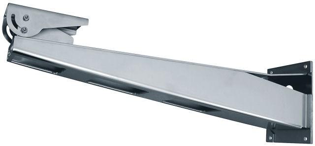 Videotec NXWBL Stainless Steel Wall Bracket
