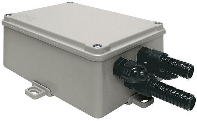 Videotec OHEGBB Weatherproof Junction Box