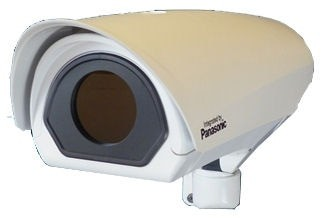 Panasonic TC2564070045CE Thermal Imaging Camera