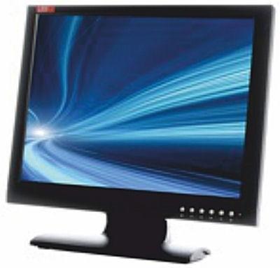 """Yashigami PC19LEDB 19"""" LED LCD Monitor"""