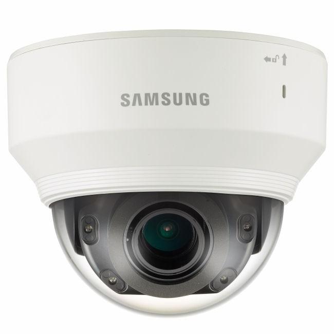 Samsung / Hanwha PND9080R 4K Network IR Dome Camera