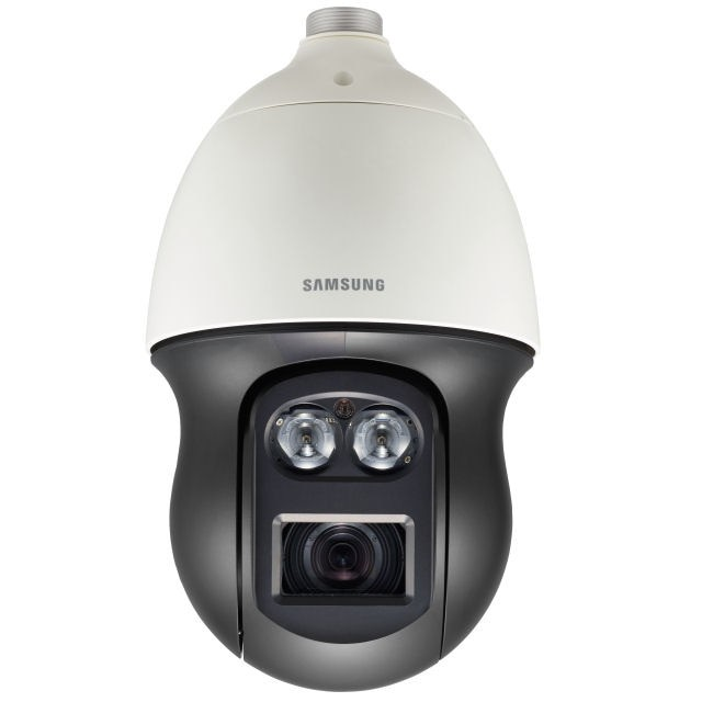 Samsung / Hanwha PNP9200RH 4K 20x IR PTZ Network Dome Camera