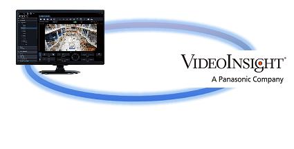 Panasonic WVASE306W Extension Software