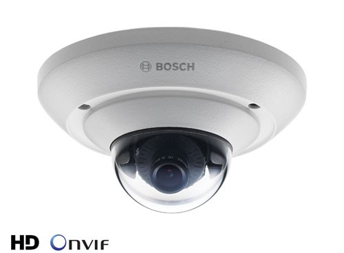 Bosch NUC51022F2 FLEXIDOME IP micro 5000 Camera