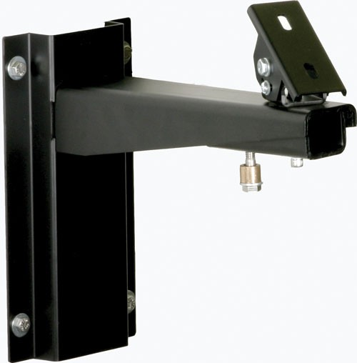 Bosch EXMB007B Heavy Duty Wall Bracket, Black