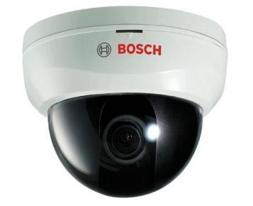 Bosch VDC250F0410 MiniDome Camera Indoor