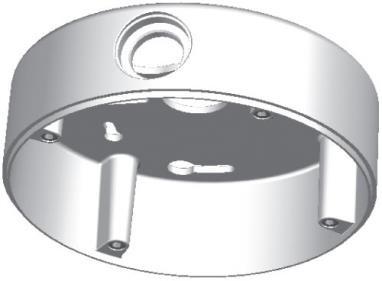 Bosch VDA70112SMB Flexidome Accessory